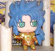 Outros Outros 6CM Figuras de Ação Anime modelo Brinquedos boneca Toy