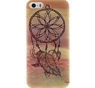 Dreamcatcher Design IMD+TPU Back Cover Case iPhone SE iPhone 5 iPhone 5S