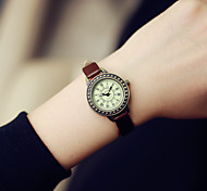Women's Watch Fashion Vintage Watch Black Watch Cool Watches Unique Watches