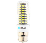 9W B22 LED Corn Lights T 80 SMD 800 lm Warm White Cool White AC 220-240 V 1 pcs