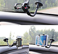 360 Degree Rotating Multi Function Vehicle Mounted Mobile Phone Carrier Navigation Support