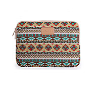 caso custodia per notebook borsa del computer stile bohemien 13.3,15.6 pollici per ipad / macbook / Dell / HP / notebook Lenovo, ecc
