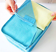 Portable Fabric Travel Storage/Packing Organizer for Clothing 30*20*13