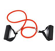 una palabra de látex de tracción por cable elástico y resistencia a la formación de la fuerza del brazo multifunción suministros de yoga