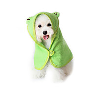 Multifunction Cartoon Towel for Pets