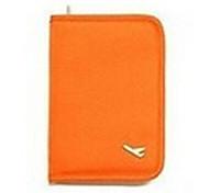 Travel Passport Holder & ID Holder Travel Storage Fabric