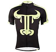 Tops(Negro) - deFitness / Deportes recreativos / Ciclismo / Campo Traviesa / Esquí Fuera del Camino / triatlón / Running-Transpirable /