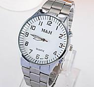 Men's Classic High-Grade Quartz Business Watch Wrist Watch Cool Watch Unique Watch