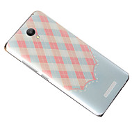 For Mi Case Pattern Case Back Cover Case Geometric Pattern Hard Silicone Xiaomi