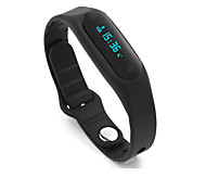 MISSYOU®  Touch Screen Wristband E06 Bluetooth Smartband Bracelet For IOS 7.0 Android 4.4