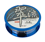 100m Nylon Fishing Line Monofilament Strong Quality