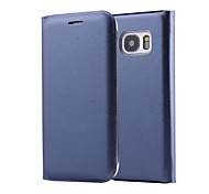 высокое качество флип пу кожаный чехол с гнездом для платы галактики Samsung a310 2016 / A510 / A710 (ассорти цветов)