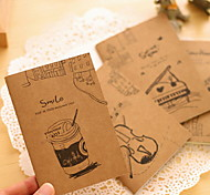 Notebook creativi- diCarta-Carino