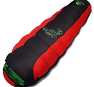 Breathable Thickening 220*80cm Autumn Ultralight Warmth Adult Thickening Winter Sleeping Bag