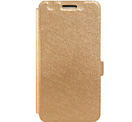 PU Leather Full Body Cases for Huawei Honor 4