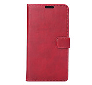 Vintage Wallet PU Leather Case For Samsung Galaxy Note 4  With Stand And Card Holder Phone Bag Luxury Flip Cover Cases