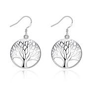 XU Women The Tree Design Earrings Fashion
