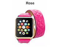High Quality iWatch Band for Apple Watch Leather Watchband