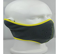 Cycling Bandana / Face Mask/Mask Unisex Bike Breathable / Windproof / Thermal / Warm Terylene White Free Size Cycling/BikeSpring / Summer
