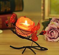 Подсвечники Цветочные/ботанический Праздник Свадьба,