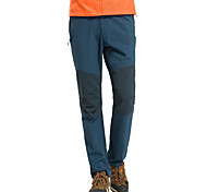 KORAMAN Men's Outdoor Cycling Pants / Hiking Pants Spring and Summer Quick-dry Breathable Anti-UV