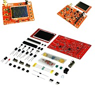 "DSO138 2.4"" TFT Handheld Pocket-size  Kit DIY Parts for Oscilloscope Electronic Learning Set Raspberry pi 2"