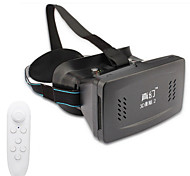 "RITECH II Virtual Reality VR 3D Glasses+ Bluetooth Controller for 3.5~6.0"" Phones"