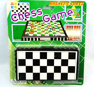 Educational Toys Magnetic Chess Game
