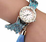 Women's Fashionable Leisure Tassel Bracelet Watches Cool Watches Unique Watches