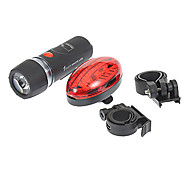 Bike Lights / Front Bike Light / Rear Bike Light LED - Cycling Easy Carrying AAA 100 Lumens Battery Cycling/Bike-Lights