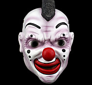 SlipknotJoey  White Resin Mask