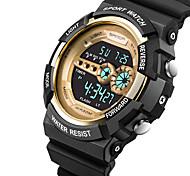 Outdoor Sports Multifunctional Luminous Waterproof Watches Diving Watch