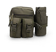 10-20 L Поясные сумки Охота Рыбалка Верховая езда Отдых и туризм Пригодно для носки AILE