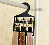 Woo Wood Belt Hook Tie Racks