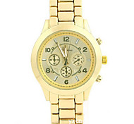 Women's Latest Fashion Watch Gift Series Quality Rose Gold Watch(Assorted Colors)