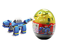 Dr 6305 Lego Toys New Le Dinosaur Twisted Egg Block Puzzle Block To Hold Assembled Children'S Toys