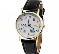 Lovely Watch Women Watches Leather Watch Vintage Style Unique Jewelry Gift Spring Cool Watches Unique Watches