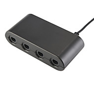 Game Cube Controller Adapter für WiiU
