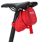 ROSWHEEL® Bike BagBike Saddle Bag Waterproof / Shockproof / Wearable / Multifunctional Bicycle Bag PVC / 600D Polyester Cycle Bag