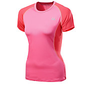 Sports Outdoor Breathable Quick Dry T-shirt