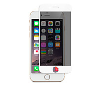 Impressive Screen Peep-proof Protection Film 2.5D 0.3mm Screen Protecter for iphone 6s/6,Full Cover