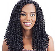 Synthetic Lace Front Wig Celibrity Style Synthetic Wigs