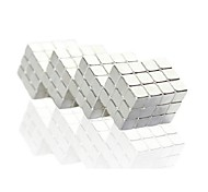 Magnet Toys 216 Pieces 12*1 MM Magnet Toys Building Blocks Super Strong Rare-Earth Magnets Executive Toys Puzzle Cube For Gift