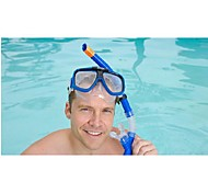 Marke Outlets intex unisex Schwimmbrille transparent wasserdichte Plastik Kieselgel