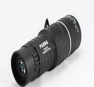 Panda 16 52mm mm Monocular  Handheld 66M/1000M 5m Central Focusing Multi-coated General use / Bird watching Normal