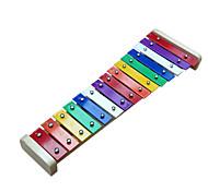 metallo pianoforte mano bianca per i bambini tutti gli strumenti musicali giocattolo