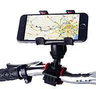 Smart Universal Bicycle Mount For iPhone Bike Bicycle Handle Phone Mount Cradle Holder Cell Phone Support Case