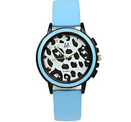 Women's Leopard Casual Watch Fashion Quartz Watch Wrist Watch