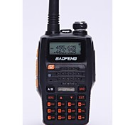 BaoFeng UV-5R UP 5W Dual-Band 136-174/400-520 MHz FM Ham Two-way Radio