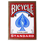 Home Furnishings Maple Back Bicycle Bicycle Poker Card Magic Props Card Table Swim Suit